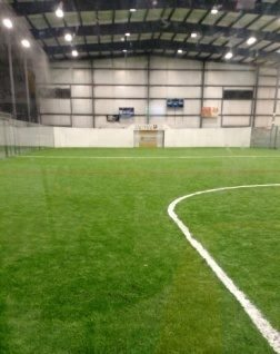 Plex Indoor Sports, Columbia SC