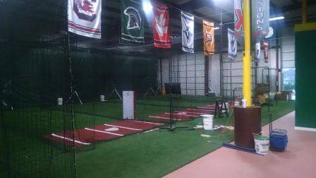 GameOn Plex Indoor Sports