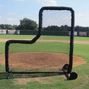 Baseball L Screen